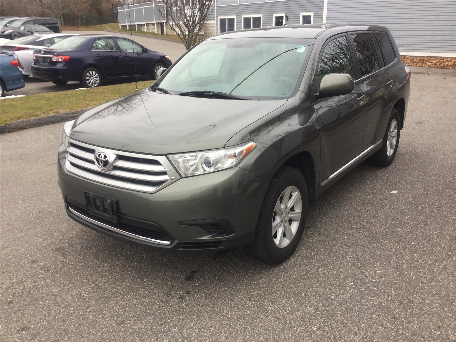 Torrington Toyota Inventory